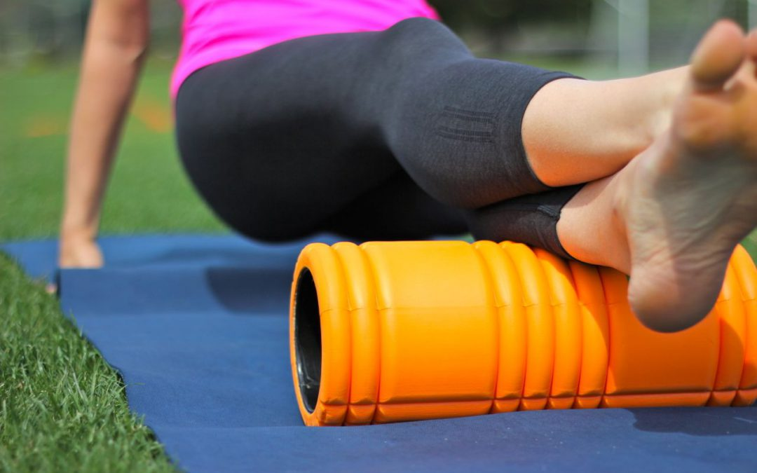 Foam Rolling – Does this really work?