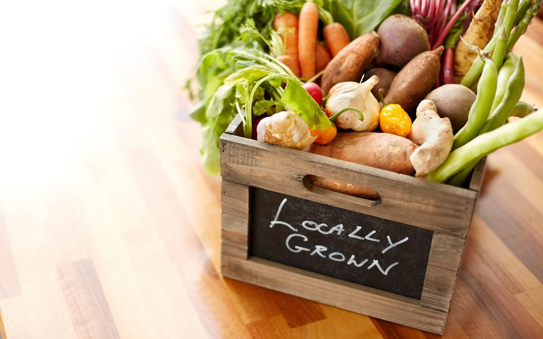 Is It Worth Eating Organically?
