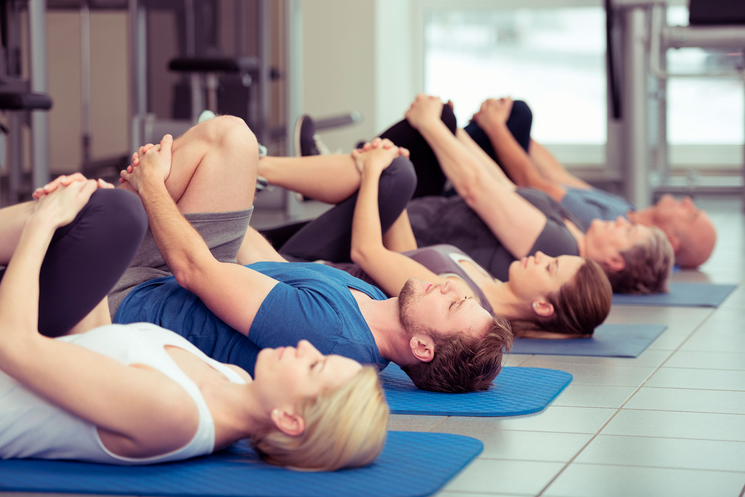 Effects of Pilates on Pain